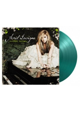 Goodbye Lullaby Vinyl