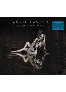 HEAD ABOVE WATER CD