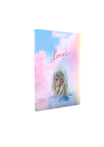 Taylor Swift - Lover Deluxe Edition 2