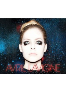 Avril Lavigne Asian Tour Edition.